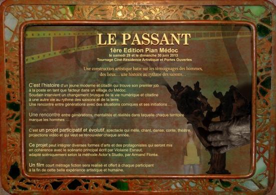 Le Passant Page 1 OKK